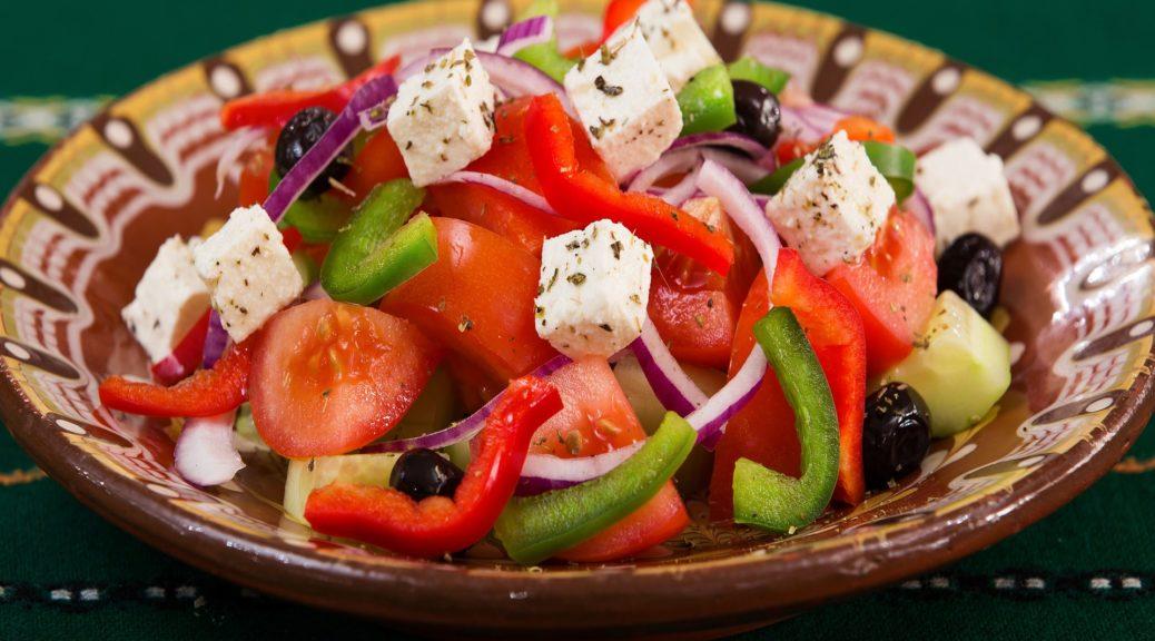 lefkada, feta, sir, salata, tradicija, proizvodi