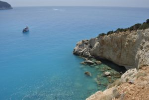 Lefkada, grcka, ostrvo, letovanje, jonsko more