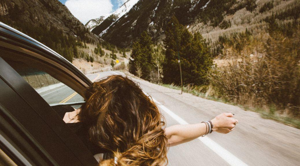 putovanje, muzika, play lista,