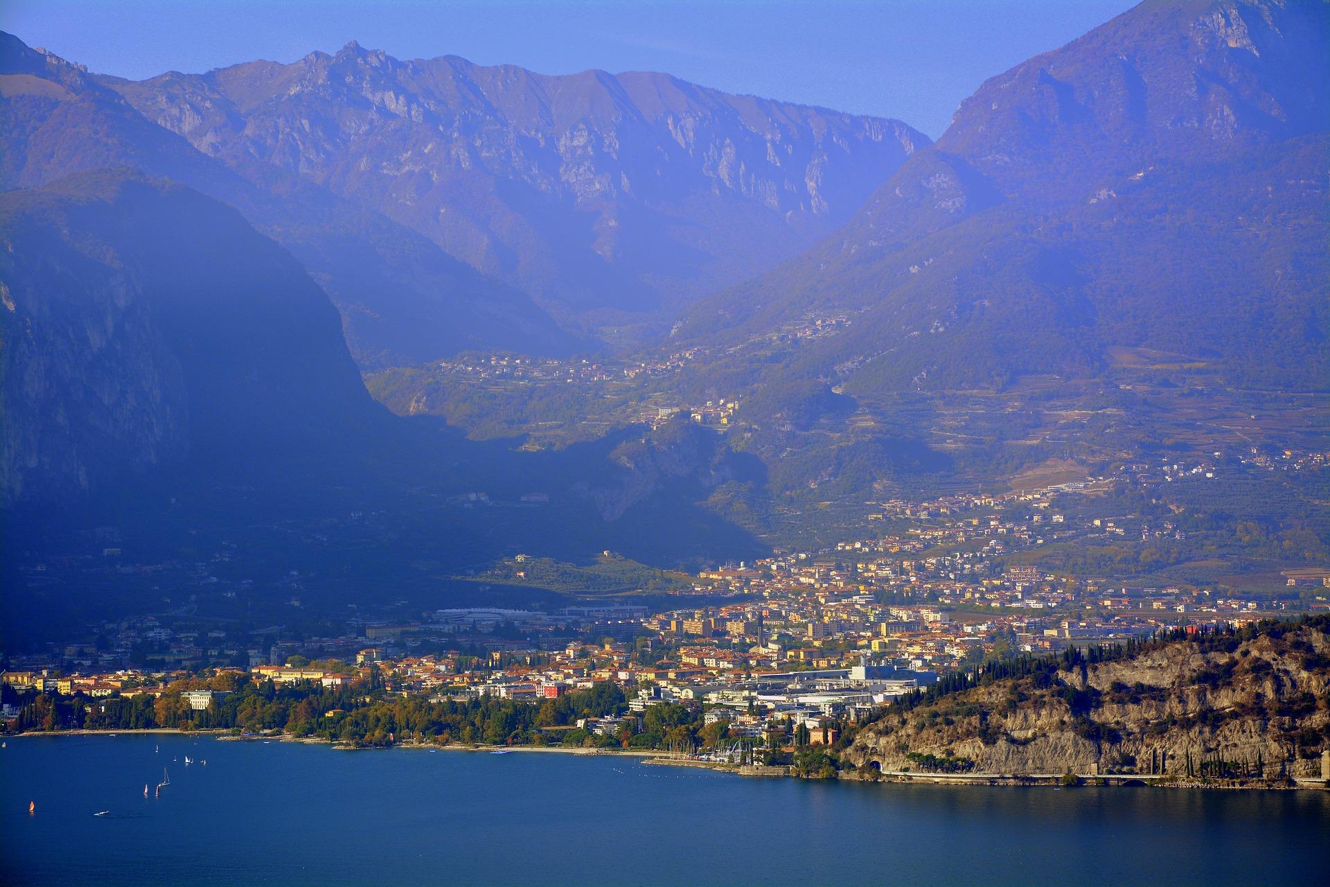 italija, letovalište, more, odmor, letovanje