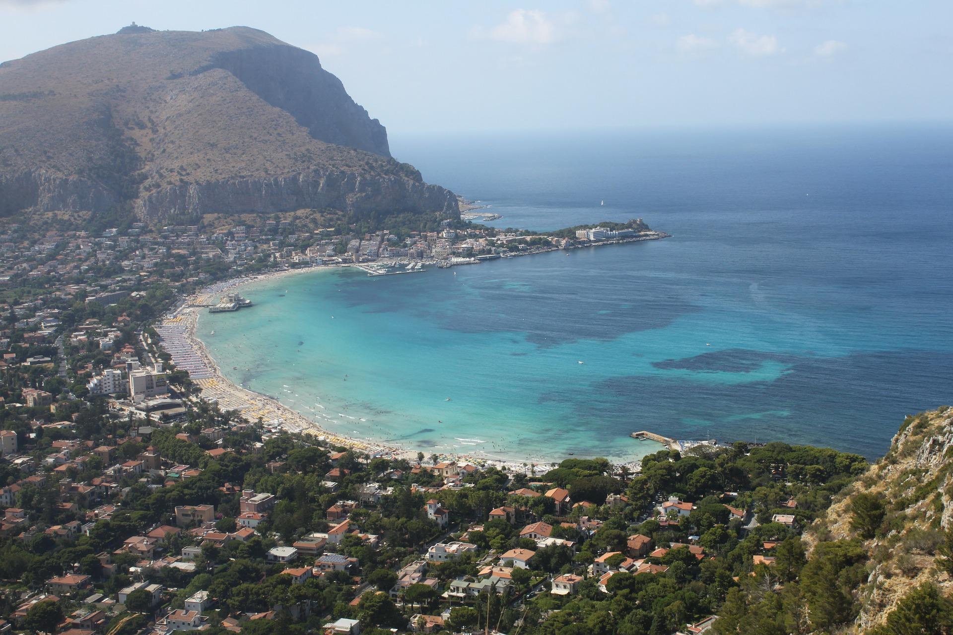 italija, letovalište, odmor, more, letovanje