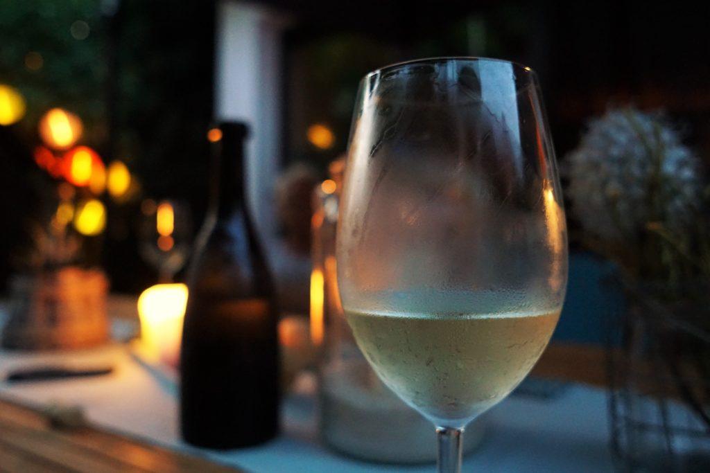 vino, belo, suvo, grcka, casa, flasa