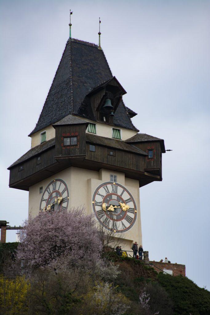 grac. austrija, spomenik, arhitektura